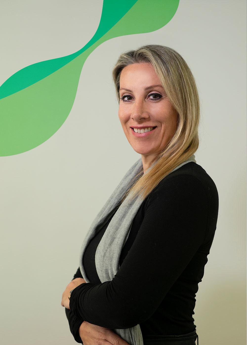 Muriel Zographos