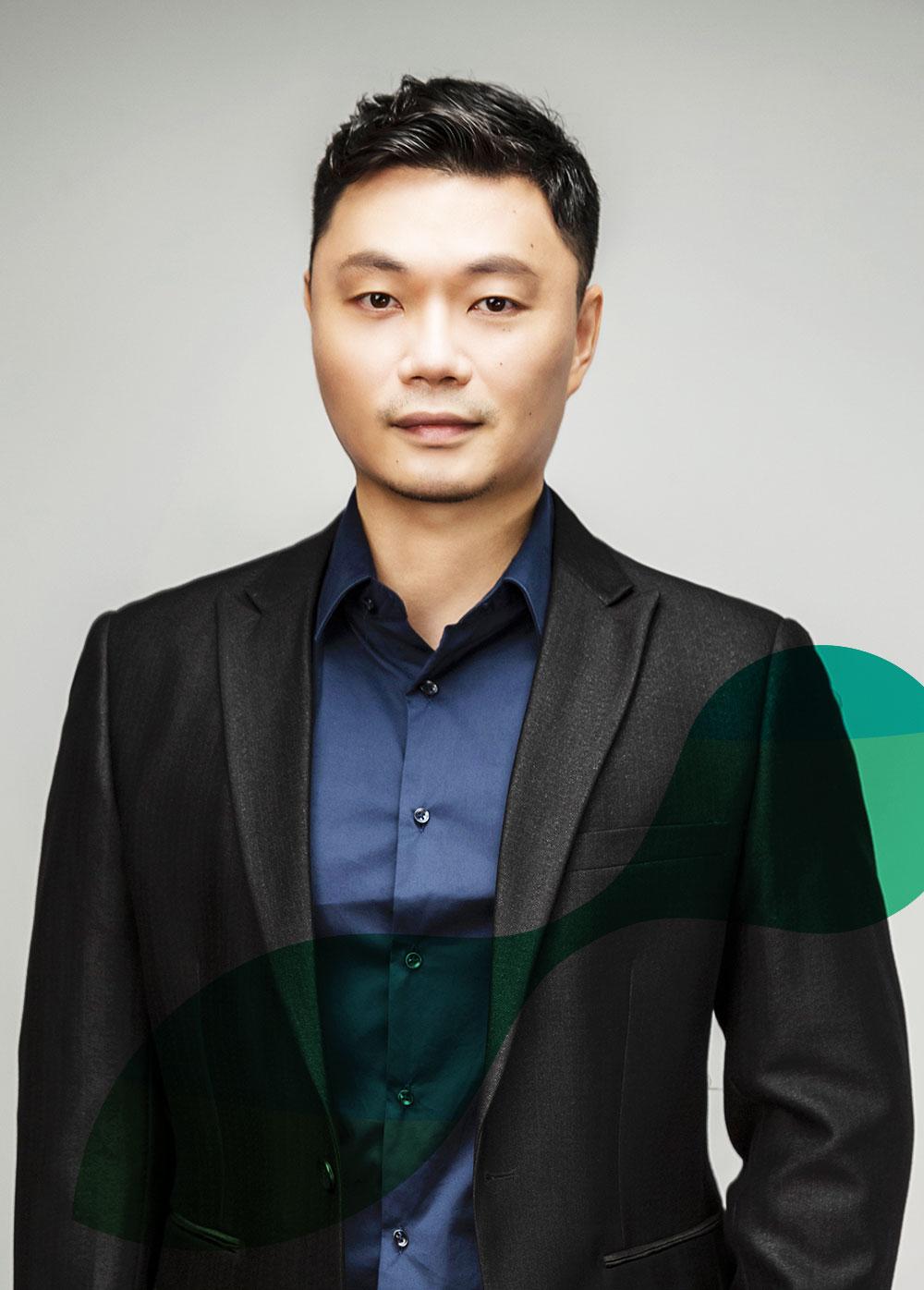Jerry Qian